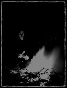 Lustre. Swedish Atmospheric/Ambient Black Metal