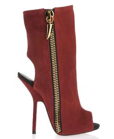 Giuseppe Zanotti Fall 2013 Footwear Collection 4