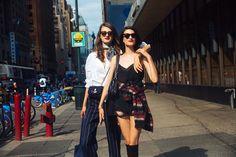 Daniela Aciu & Martyna Frankow