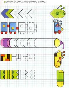 SCHEDA RITMI COLORATI CLASSE PRIMA.jpg 356×450 pikseliä