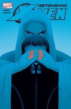 Astonishing X-Men Vol 3 #2 #Marvel #AstonishingXMen #XMen