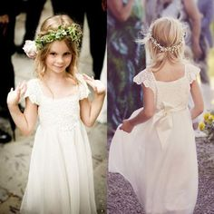I found some amazing stuff, open it to learn more! Don't wait:https://m.dhgate.com/product/boho-beach-cap-sleeves-flower-girl-dresses/394952559.html