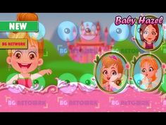 34 Baby Hazel Games To Play Ideas Baby Hazel Games To Play Baby Games