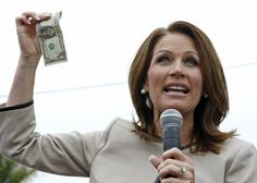 Top 10 Dumbest Michele Bachman Quotes