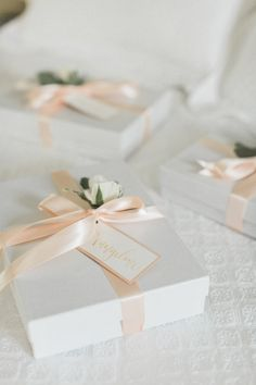 Wedding favors: Photography: Meredith Jane - https://www.meredithjanephoto.com/