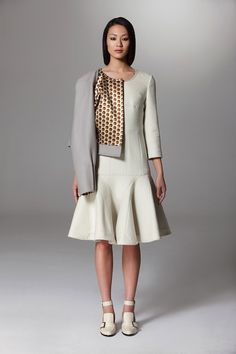 Fall/Winter Collection 2013, Helen Lee, Shanghai #China #Fashion