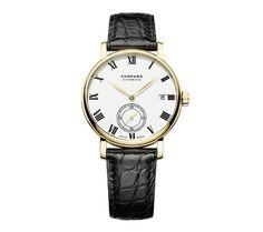 Get all the details of the Golden Globe winner's posh wristwatch.