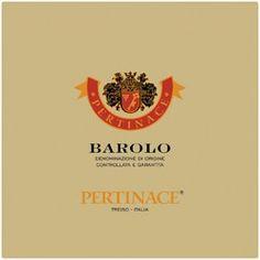 Pertinace 2008 Nebbiolo (Barolo)