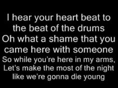 """Ke$ha """"Die Young"""" cover by Becky G (lyrics/letra)"""