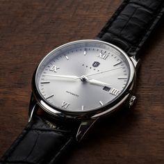 - Erroyl Watches: Klassieke, maar Betaalbare Horloges - Manify.nl