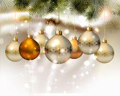 Christmas Cards | Christmas card background vector-9