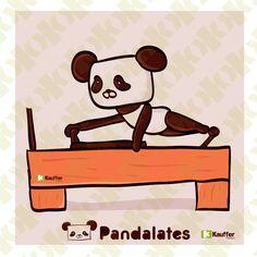 Pandalates