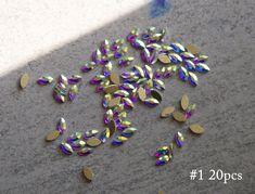 Diy Your Nails, Diy Nails, Glitter Nail Art, 3d Nail Art, Stone Nail Art, Cross Nails, Nail Art At Home, Nail Art Stripes, Target Customer