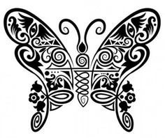 butterfly patterns - Google Search