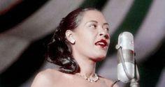 Recordemos a Billie Holiday con sus mejores canciones