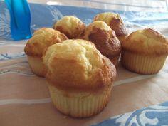 Rezept Zitronenmuffins - super lecker und fluffig von nadl007 - Rezept der Kategorie Backen süß