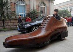 www.roda.com , bescherm uw schoenen tijdens het autorijden !
