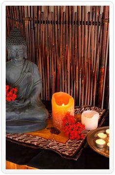 yoga altar - Google Search