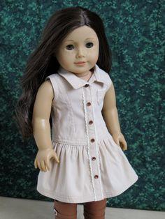 18 inch American Girl Doll Clothing Yacht Club by TheSurfinMonkey