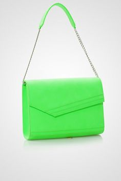 Piper Neon Clutch Bag #clutchbag #taspesta #handbag #clutchpesta #fauxleather #kulit #party #simple #casual #elegant #fashionable #colors #green Kindly visit our website : www.zorrashop.com
