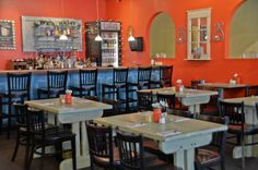 """""""LULU'S IS OUR FAVORITE RESTAURANT IN THE REGION."""" -SOUTHERN LIVING MAGAZINE"""