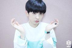 Heecheon is soo adorable <3
