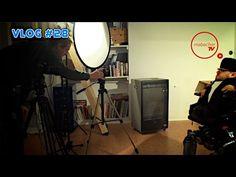 """Sendung ohne Barrieren — Vlog #28 - YouTube  Diesmal nehme ich euch mit ins Zitronenwasser-Studio. Neben mabacherTV & Jamaduo moderiere ich noch die """"Sendung ohne Barrieren"""". Heute nehme ich eine dieser Moderationen auf & ihr seit dabei!"""