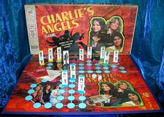 """Charlie's Angels"" 