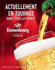 Kronenbourg 2014 - Agence La Chose