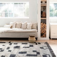 Unique and versatile, our stylish area rugs add visual texture to a space. From traditional patterns to modern designs, our floor rugs make a room feel fresh and elevated. Shop our collection of area rugs for your living room, dining room or bedroom. Living Room Shop, Living Room Decor, Velvet Furniture, Machine Made Rugs, Bedding Shop, Living Room Inspiration, Down Pillows, Interiores Design, Decoration