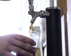 cold brew kegs are the latest and greatest way to serve fine coffees chilled on ice check grandiose advertising agency offices
