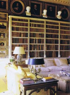 PETWORTH HOUSE, SUSSEX - London Interior Designer Melissa Wyndham