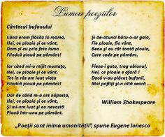 Beautiful Poetry, William Shakespeare, Just Me, Audio, Words, Horse