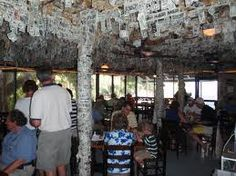 cabbage key florida - Leave a dollar--OURS IS SOMEWHERE ON THE WALL!
