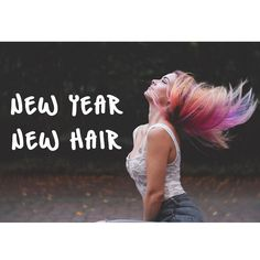 New Year New You New Hair! Try a fresh look or color from Fantastic Sams Mane Stage or A.D Hair & Nails! #newyear #newyou #fresh #freshcut #swfl #fortmyers #naples #newyears #hair #pinkhair #livelocal