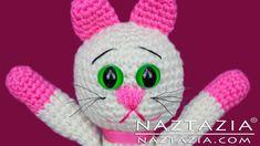 DIY+Learn+How+to+Crochet+Kitty+Kitten+Cat+Toy+Amigurumi+Stuffed+Animal+Pet+with+YouTube+Tutorial+Video+by+Naztazia
