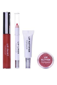 Lip Kit in Crazy Beautiful