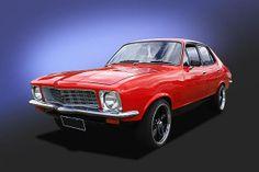 Holden Torana Artwork FOR SALE