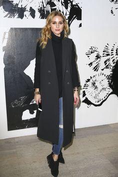 Olivia Palermo (April 2014-July 2016) - Page 64 - the Fashion Spot