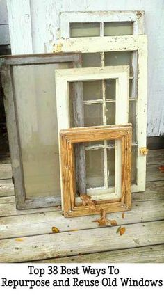 Inspirational Old Wood Door Ideas