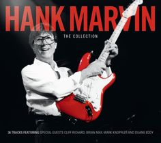 Hank Marvin - Collection