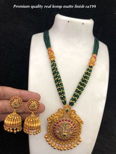 Temple Jewellery available at Ankh Jewels For booking WhatsApp on Jewelry Design Earrings, Beaded Jewelry, Jewelry Stand, Necklace Designs, 1 Gram Gold Jewellery, Temple Jewellery, Wholesale Gold Jewelry, Indian Wedding Jewelry, India Jewelry