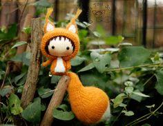 Denizas Toys Joys #dolls