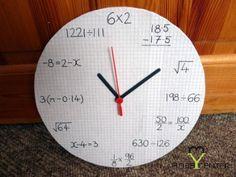 Clock, Wall, Places, Home Decor, Watch, Decoration Home, Room Decor, Clocks, Walls