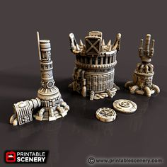 63 Best Hobby Scenery images in 2019