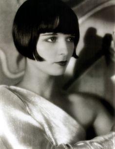 Louise Brooks,1920s.