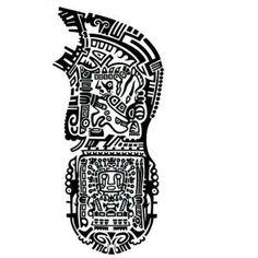 aztec-arm-sleeve-tattoo-design.jpg (400×400)