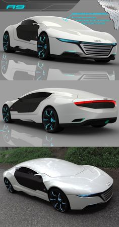 What Audi Concept Car Capable of?-What Audi Concept Car Capable of? Luxury Sports Cars, Top Luxury Cars, Exotic Sports Cars, Cool Sports Cars, Super Sport Cars, Cool Cars, Exotic Cars, Futuristic Motorcycle, Futuristic Cars
