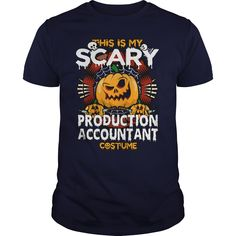 Production Accountant Scary Halloween T-SHIRTS, HOODIES (24.95$ ==► Shopping Now to order this Shirt!) #Production Accountant Scary Halloween #shirts #tshirt #hoodie #dollashirts #sweatshirt #giftidea
