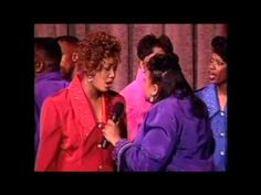 Kirk Franklin - The Family 09 - Washed Away